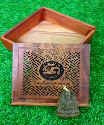 Phật Bổ Mệnh Trầm Hương PBM755VL