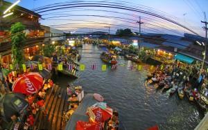 Tour Du Lịch Bangkok - Pataya - Đảo Coral 5N4Đ