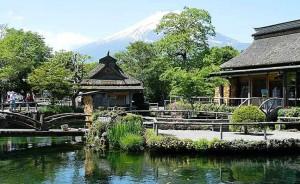 DU LỊCH TOKYO - NAGOYA - KYOTO - OSAKA 5N5Đ