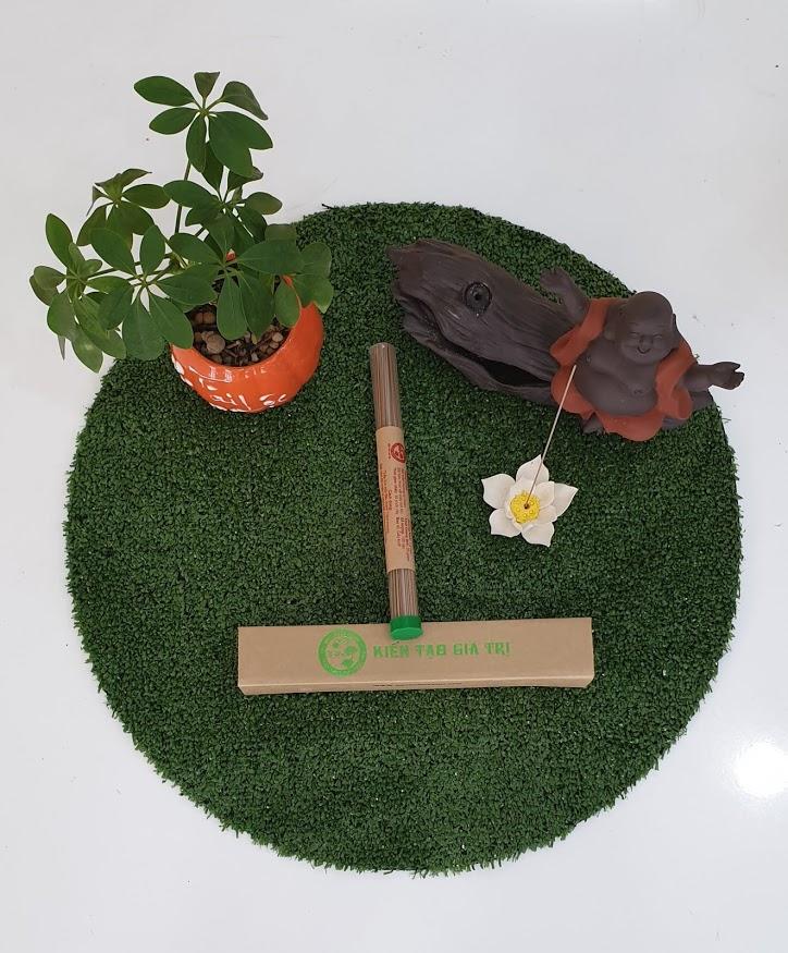 Trầm Hương Thanh Thượng Hạng TH-NTH